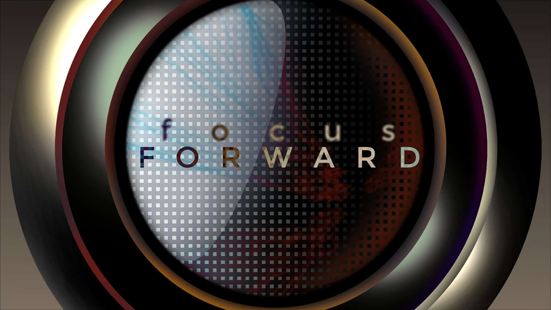 Focus Forward graphic