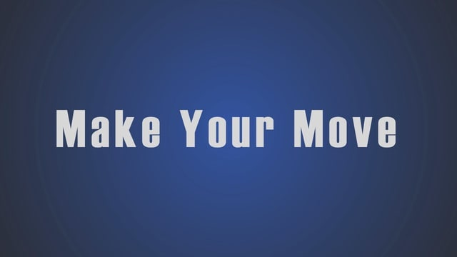 Make Your Move graphic